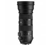 Sigma 150-600mm F5-6.3 DG OS HSM / S / Canon