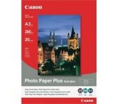Canon Plus SG-201 Semi-gloss A3 20lap 260g