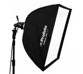 Profoto Softbox RFi 3x3' (90x90cm)