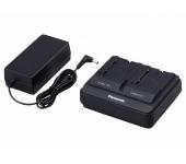 Panasonic AG-BRD50EC akkumulátor töltő