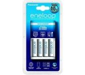 Eneloop AA 1900mAh 4db + CC51 töltő