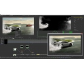 Blackmagic Design Fusion Studio DV/STUFUS
