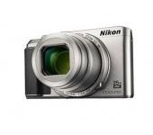 Újracsomagolt Nikon Coolpix A900 ezüst