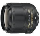 Nikon Nikkor 35mm f/1.8 AF-S FX