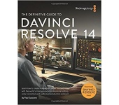 BLACKMAGIC DESIGN DaVinci Resolve Stuido szoftver