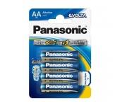 Panasonic LR6EGE/4BP