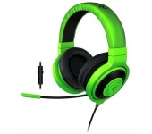 Razer Kraken Pro 2015 zöld vezetékes gamer headset a4d297ff92