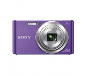 Sony Cyber-shot DSC-W830 Lila