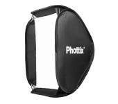 PHOTTIXSoftbox Rendszervakuhoz40x40cm