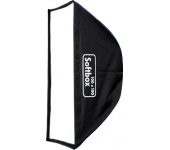 Hensel Softbox 100 x 100