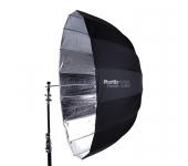 Phottix Premio Reflective Umbrella (120cm/47