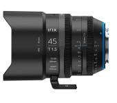 Irix Cine lens 45mm T1.5 for Canon RF Metric