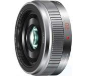 Panasonic LUMIX G 20 mm / F1.7 II ASPH