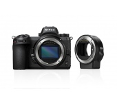 NIKON Z7 + FTZ Adapter kit