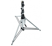Manfrotto Wind Up Steel Short Stand