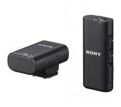 Sony ECM-W2BT vezeték nélküli mikrofon vloggolásho