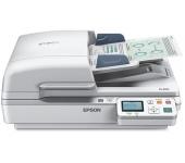 EPSON Workforce DS-6500N ADF