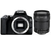 Canon EOS 250D + EF-S 18-135mm f/3.5-5.6 IS STM ki
