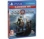God of War PS4 Hits