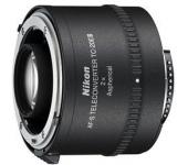 Nikon TC-20E III AF-S 2x telekonverter