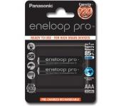 Eneloop Pro 1.2V 2xAAA 930mAh