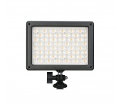Nanlite MixPad II 11 Led lámpa tápkábellel