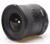Használt Tamron 10-24mm f/3.5-4.5 Di II VC Nikon