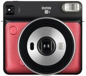 Fujifilm Instax SQUARE SQ6 csomag rubinvörös