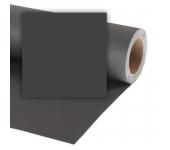 Colorama papír háttér 2.18 x 11m fekete