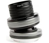 Lensbaby Composer Pro II / Edge 50mm (Sony E)