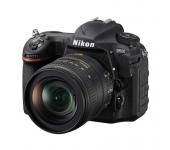 Nikon D500 + 16-80 Kit