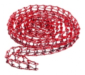 MANFROTTO EXPAN METAL RED CHAIN