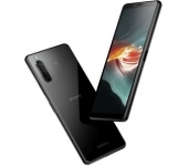Sony Xperia 10 II Dual SIM fekete