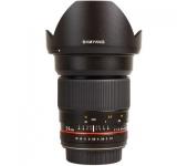 Samyang 24mm F1.4 ED AS IF UMC (Pentax)