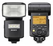Sony HVL-F60RM vaku