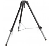 Manfrotto 132XNB Heavy-duty Video Tripod