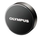 Olympus LC-61 Objektívvédő sapka (fém)