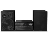 Panasonic SC-PMX92 fekete
