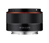 SAMYANG AF 24mm f/2.8 (Sony E)