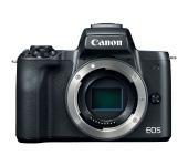 CANON EOS M50 váz fekete