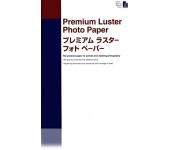 Epson premium luster photo paper A2 250g 25 lap