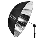 Profoto Umbrella Deep Silver M 105 cm
