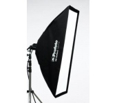 Profoto Strip HR Softbox 1.5 x 4' (45 x 120 cm)