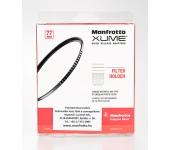 Használt Manfrotto XUME 77mm mágneses szűrőtartó