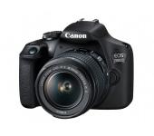 CANON EOS 2000D + EF-S 18-55mm f/3.5-5.6 IS II kit