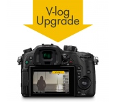 Panasonic V-log update