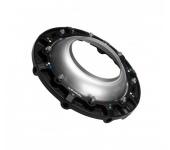 PROFOTO RFi speedring adapter AlienBees/White Lig