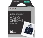 Fujifilm Instax Square film MONOCHROME 10lap