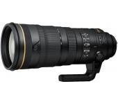 Nikon AF-S 120-300mm f/2.8 E FL ED SR VR