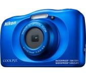 Nikon COOLPIX W150 kék